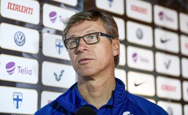 Markku Kanerva pitää Kansojen liigaa hyvänä uudistuksena.