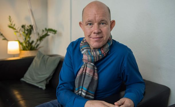 Kaj Kunnas kertoi Iltalehdelle avoimesti tuntemuksistaan.