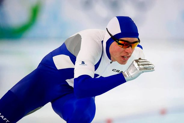 Mika Poutala toipui mykoplasmasta MM-kisojen neloseksi.