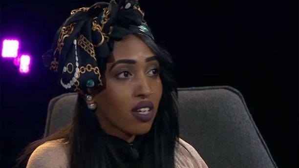 Ujuni Ahmedin mukaan syyllisyys ja häpeä estävät tyttöjä ja naisia puhumasta ympärileikkauskokemuksistaan.