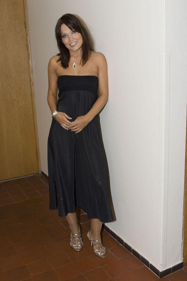 Tarja vuonna 2007 Emma-gaalassa.