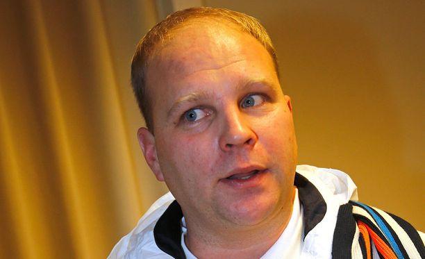 Pekka Niemelä muistuttaa, että suomalaisten ponnistusominaisuudet mahdollistavat menestymisen.