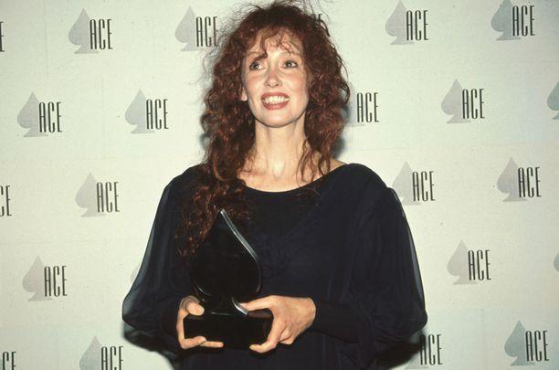 Shelley Duvall vuonna 2004 palkintogaalassa.