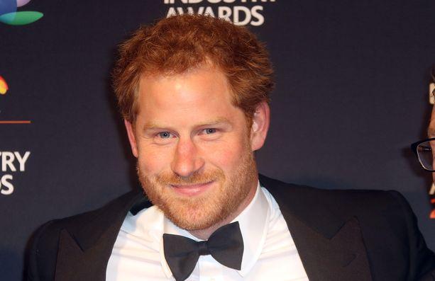 Prinssi Harryn välit isänsä kanssa ovat olleet hankalat.