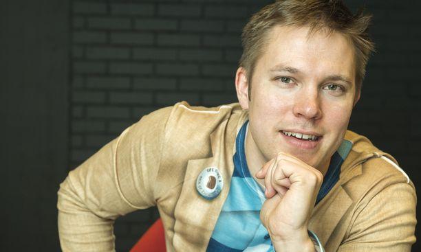 Juha Perälä paljasti jatkohaaveitaan Radio Rockin haastattelussa.