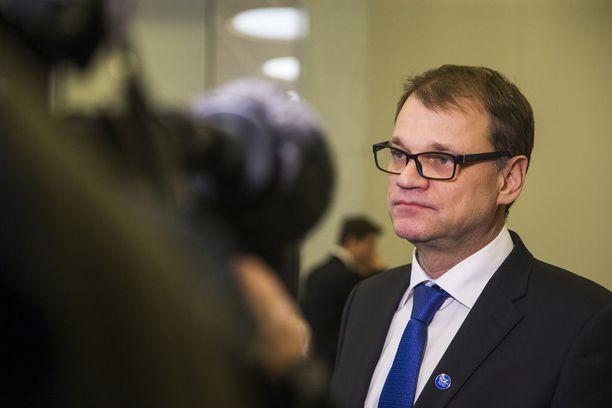 Pääministeri Juha Sipilä (kesk) siirsi perustamansa sijoitusyhtiön Fortel Investin aikuisille lapsilleen vuonna 2014.