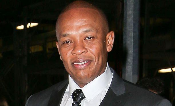 Dr. Dre viettää viisikymppisiään helmikuussa.