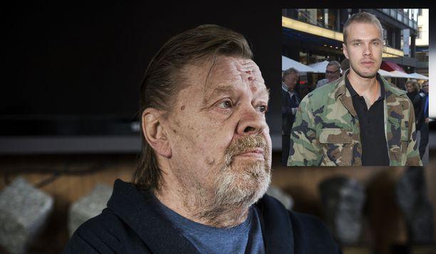 Vesa-Matti Loirin terveys romahti pojan kuoleman seurauksena.