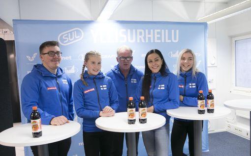 Tässä on uusi yleisurheilun superryhmä – 10 suomalaisurheilijaa saa mehukkaan rahapotin