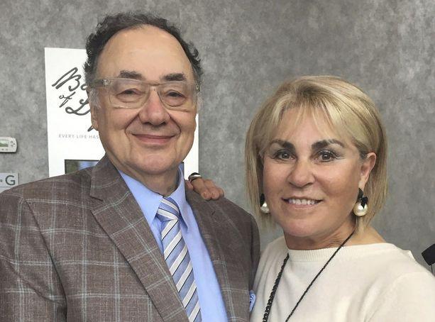 Barry ja Honey Sherman löydettiin kuolleina kotoaan joulukuun puolivälissä.