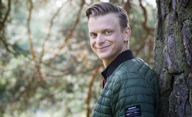 Tero Kyllönen on uupunut kahdesti: ensimmäisen kerran lukioikäisenä ja toisen kesken media-alan opintojen. - Jouduin lopettamaan aktiiviurani urheiljana, hän kertoo illan Akuutissa.