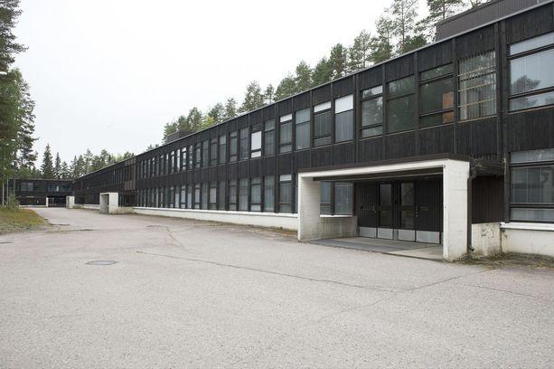 Keski-Suomessa ongelmia on ollut muun muassa Keuruun vastaanottokeskuksessa, joka on nyt jo suljettu. Arkistokuva