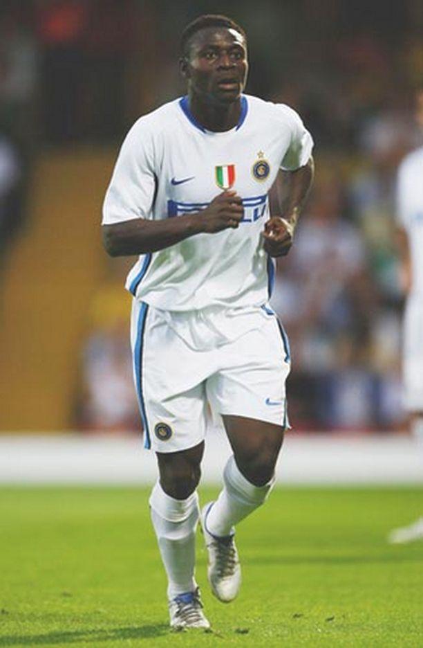Newcastle toivoo 21-vuotiaasta Obafemi Martinsista uutta hyökkääjätähteä.