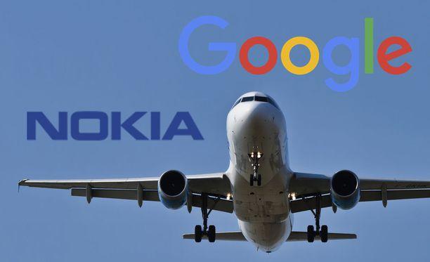Google ja Nokia voivat pian julkistaa kaupan.