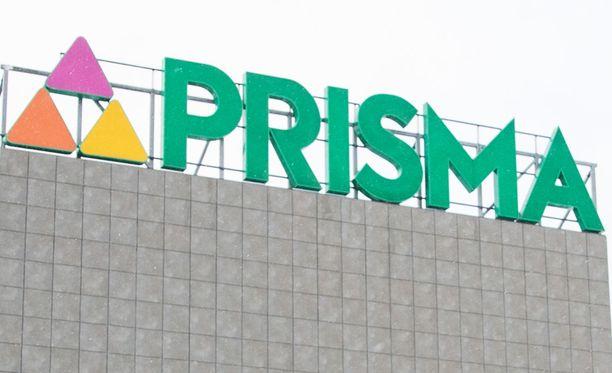 Imatran Prisman kiinteistön myynnissä kesti kauan. Kuvituskuva Prismasta.