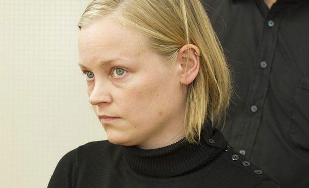 Siiri Nordin esiintyi käräjäoikeuden istunnossa katuvaisena. Iltalehti kertoi tanssitähden pahoinpitelytuomiosta lokakuun alussa.