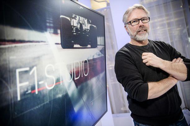 Jyrki Järvilehto on Iltalehden F1-asiantuntija.