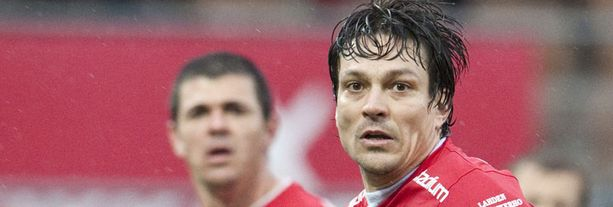 Jari Litmasen ja FC Lahden kausi on ollut murheellinen.