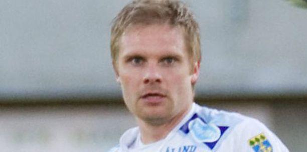 Mika Niskalan panosta IFK:n keskikentällä ei sovi väheksyä.