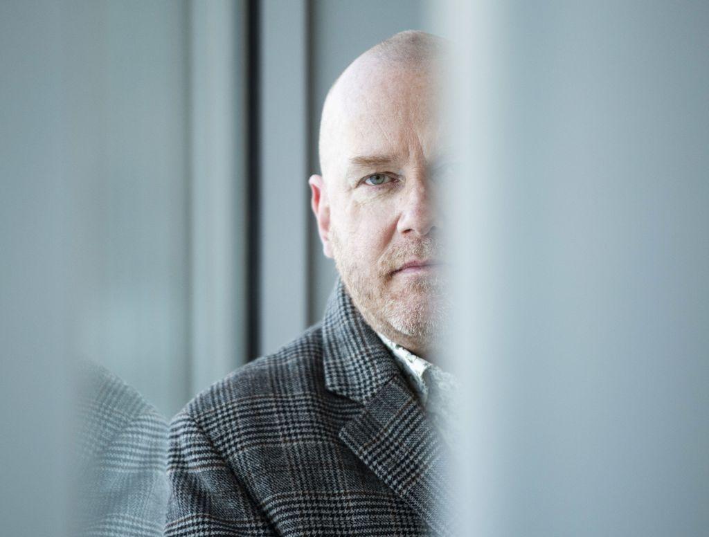 Petteri Sihvonen on ollut alkoholitta Trumpin ja Bidenin kaudet.