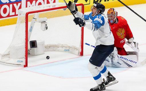 Leijonat sokeerasi Venäjän tähtisikermän vuosi sitten – NHL:n supertähti pyysi nyt anteeksi noloa tappiota