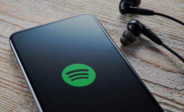Spotify ei tarjoa enää pienoisohjelmaansa Android-käyttäjille.