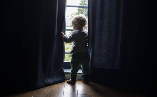 Lastensuojeluilmoitusten määrä kaksinkertaistui 10 vuodessa