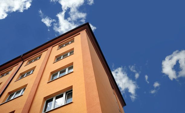 Asuntojen vuokraus on syksyllä kiivaimillaan.