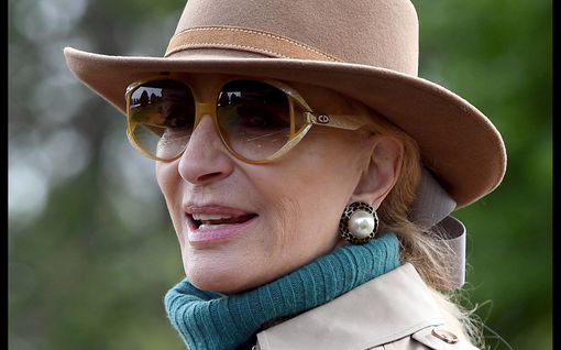 Kentin prinsessa, 75, sairastui koronaan: kunto romahti