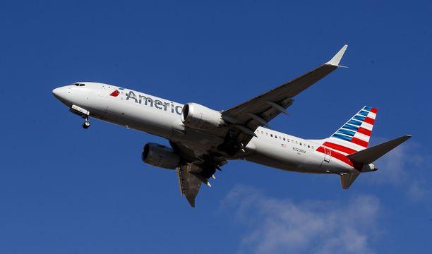 Boeing Maxin kohtalokkaat ongelmat ovat ilmenneen nousussa.