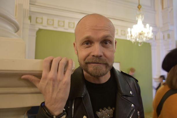 Juha Tapio jää vuoden 2020 alussa määrittelemättömälle tauolle.
