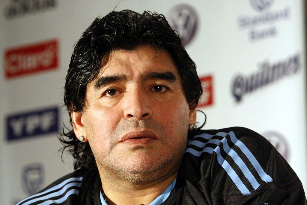 """Ystävältä karuja sanoja – Diego Maradona oli väsynyt ennen kuolemaansa: """"Hän ei halunnut enää elää"""""""