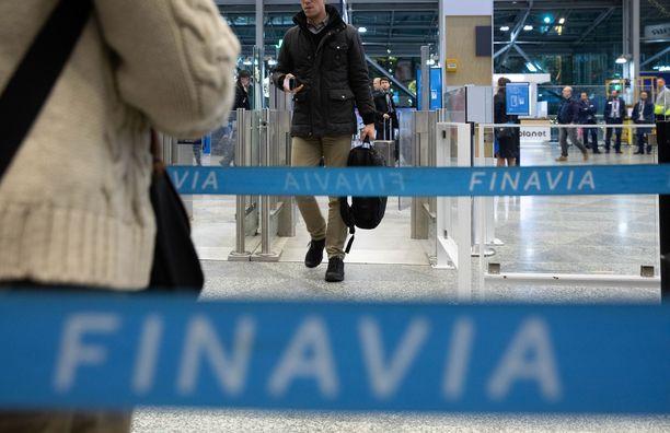 Enontekiön kunta osti Finavialta kunnan lentokentän.