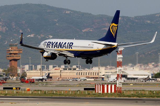 Espanjan markkinatuomioistuimen päätöksellä voi olla kauaskantoiset seuraukset halpalentoyhtiöille.