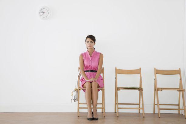 Hämäsin työhaastattelussa rekrytoijia, huijarisyndroomasta kärsivä saattaa ajatella.