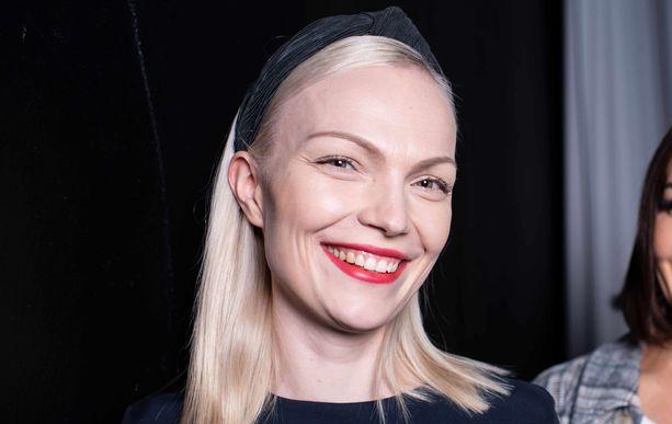 Minja Koskela ottaa aktiivisesti kantaa somessa erityisesti feminisminäkökulmasta.