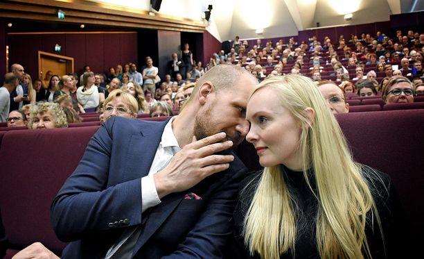 Touko Aalto ja Maria Ohisalo kisasivat vihreiden puheenjohtajuudesta. Aalto voitti, mutta nyt Ohisalo on vahvoilla hänen tuuraajakseen.