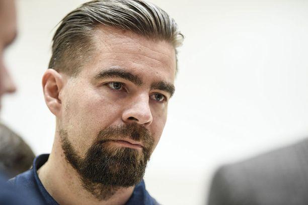 Jussi Ahokas raportoi analyysinsä kisoista liittohallitukselle helmikuun alussa.