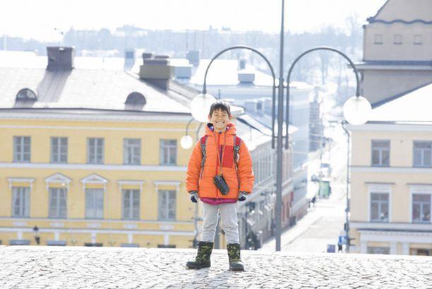 Hotellin vastaanotosta kysellään paljon menovinkkejä. Mitä Helsingissä kannattaa nähdä?