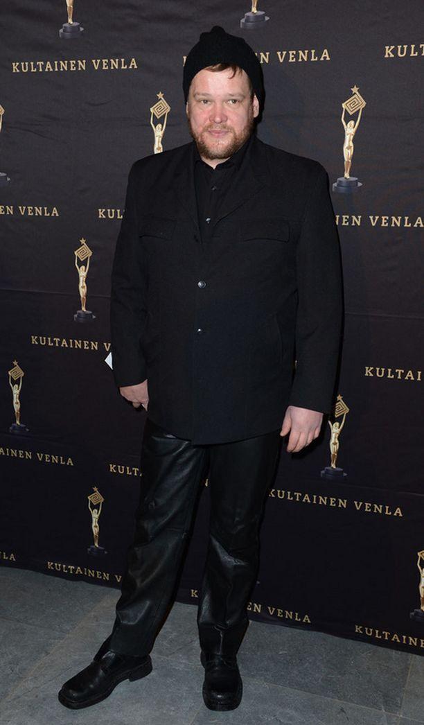 Ville Haapasalo on lähdössä Las vegasiin kuvaamaan venäläistä elokuvaa. Elokuvaa kuvataan myös Venäjällä.