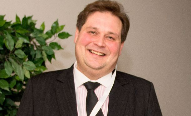 Jetro Rostedtilla on ollut kauppamiehen elkeet jo pikkupojasta lähtien.