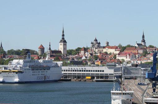 Tallinnassa tapahtuu kesän mittaan paljon.
