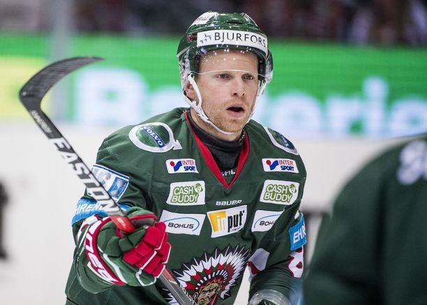 Ryan Lasch tulee hakemaan pelituntumaa Suomeen.