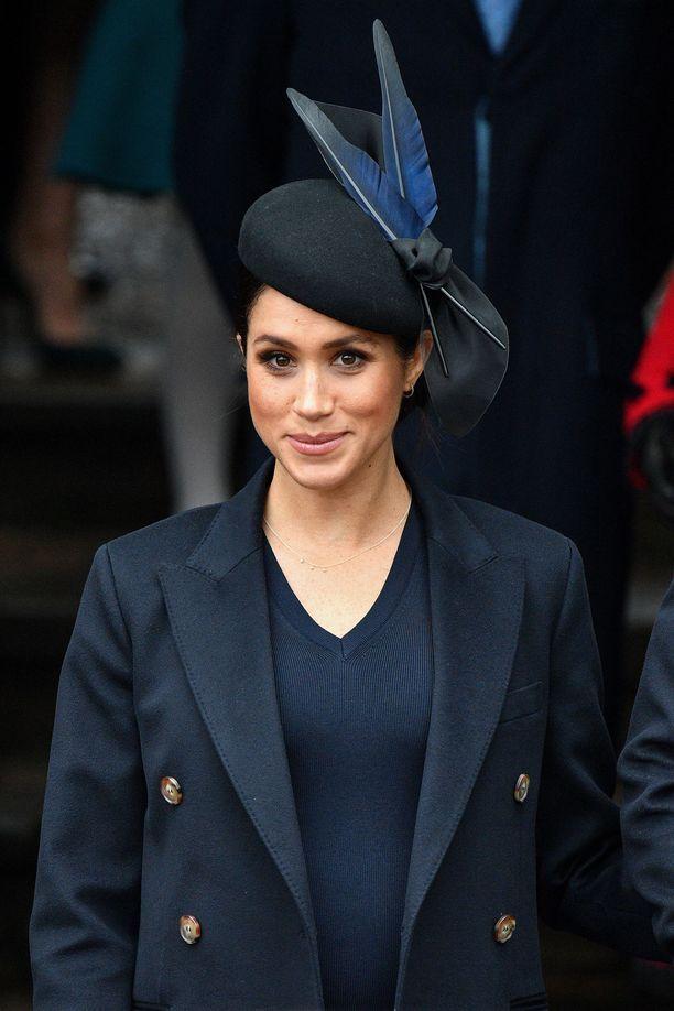 Sussexin herttuatar Meghanin taival Ison-Britannian kuningasperheen jäsenenä ei ole alkanut ruusuisesti iloisesta raskausuutisesta huolimatta.