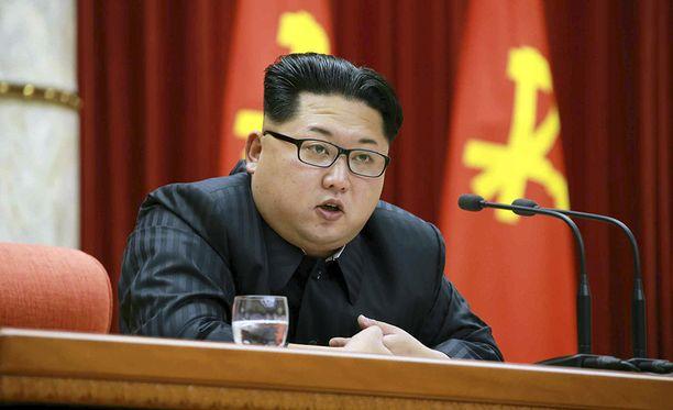 Kim Jong-unin velipuoli murhattiin Malesiassa.