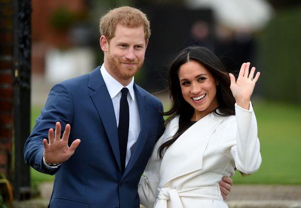 Prinssi Harry ja herttuatar Meghan ovat tehneet pesäeroa hovista jo pitkään.