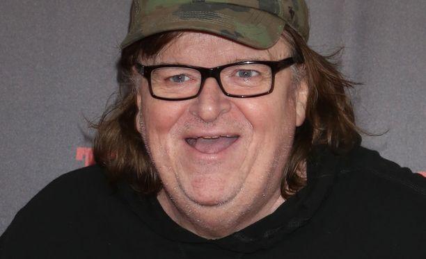 Michael Moore tutustui Suomen koulujärjestelmään.