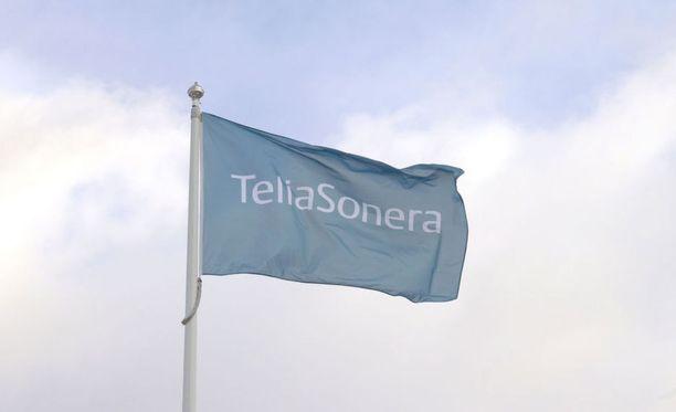 TeliaSoneran nimi muuttui taannoin Teliaksi.