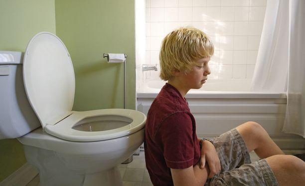 Norovirus leviää tehokkaasti esimerkiksi päiväkodeissa ja kouluissa.
