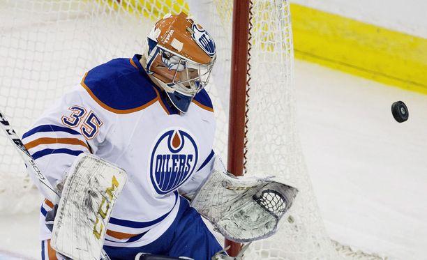 Eetu Laurikainen palaa takaisin NHL-seura Edmonton Oilersin organisaatioon.